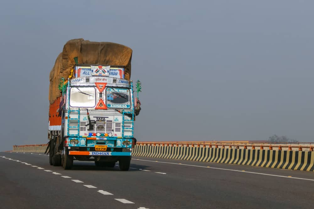 Photo of Freight logistics startup Vaahika is making strides in India's evolving trucking ecosystem