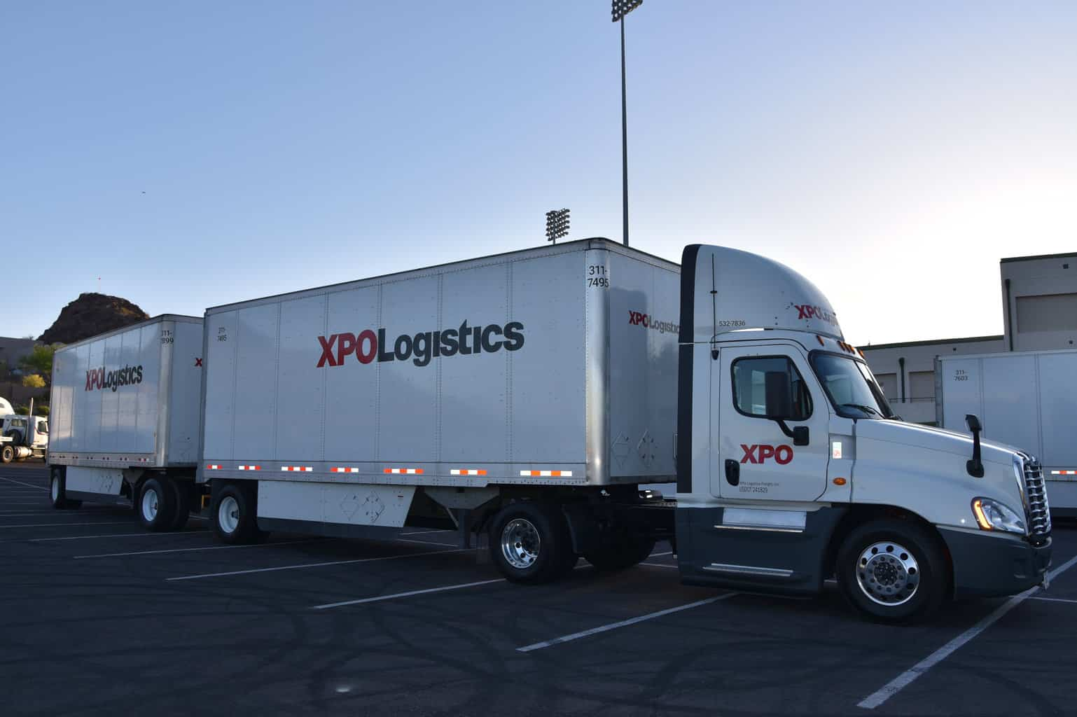 Photo of XPO to roll out four IT initiatives to support LTL unit, Jacobs says
