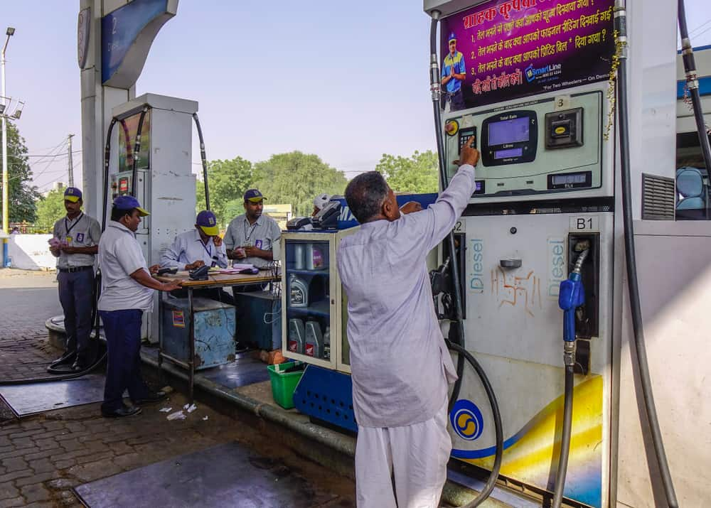 Photo of India's growing frustration with exploding fuel prices