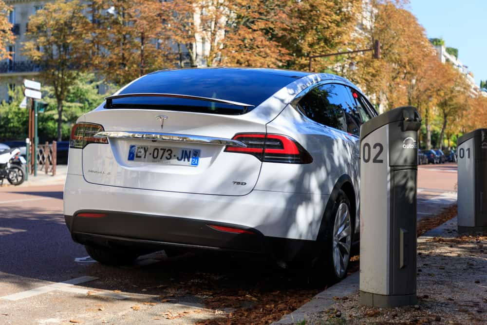 Photo of Today's Pickup: Shell installing ultrafast electric charging stations across Europe