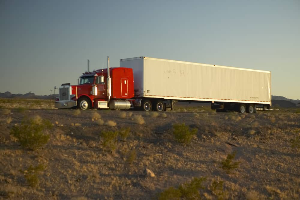 Photo of September truck orders remain strong, drop from August highs