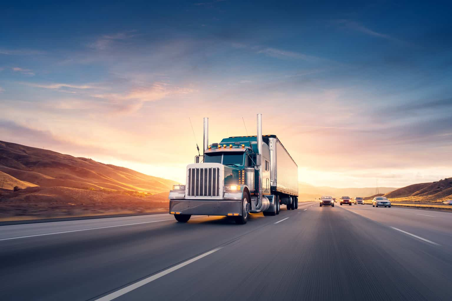Photo of Today's Pickup: FMCSA at the intersection of autonomous trucks and HOS regulations