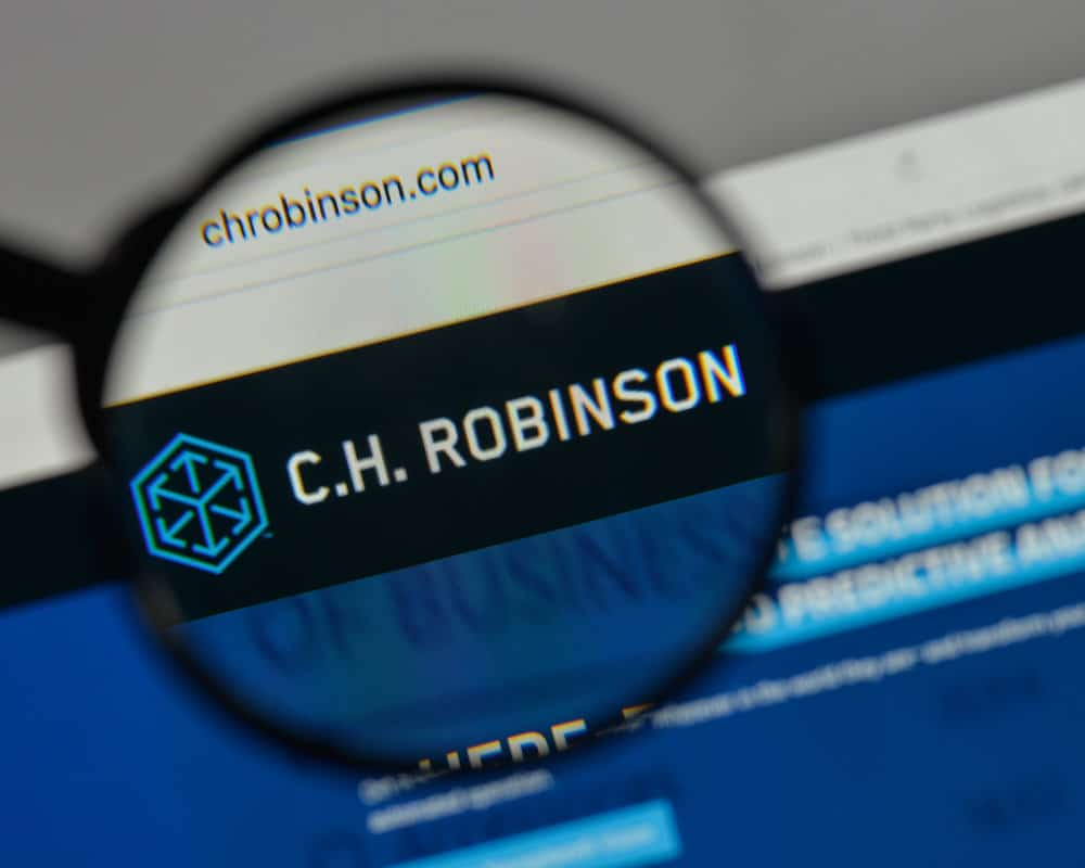 CH Robinson CEO sees more balanced TL market in '19 (Photo: Shutterstock)