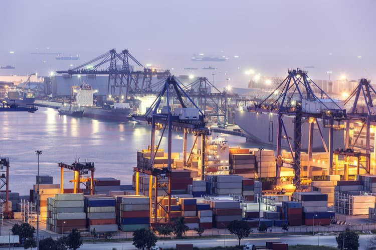 Photo of UNCTAD cautions on consolidation in shipping and warns of trade war risk