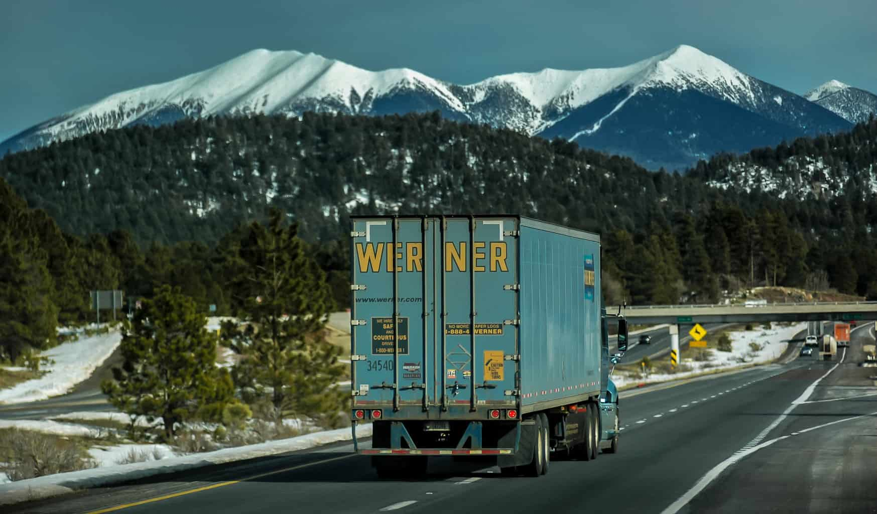 Photo of Werner's third quarter numbers were strong, and its outlook going forward is still bullish