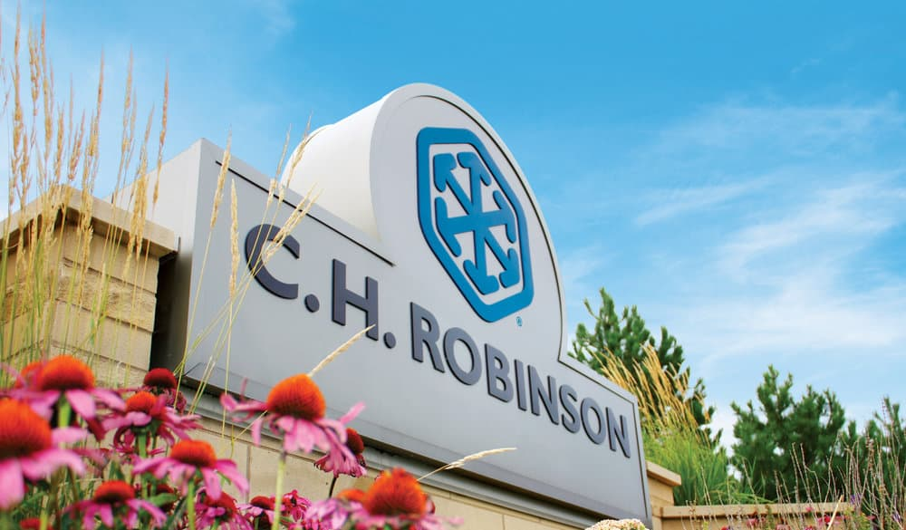 Photo of Freight.Tech 25: Technology innovation keeps C.H. Robinson focused on customers