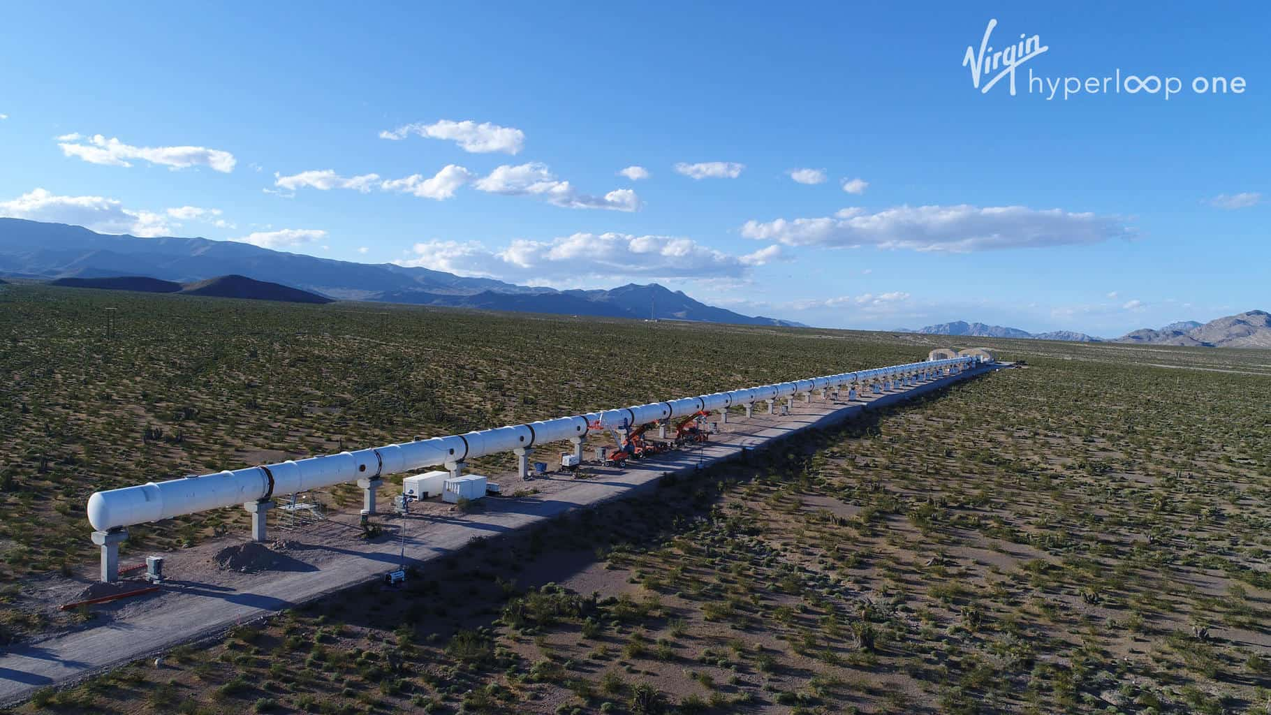 Photo of Virgin Hyperloop comes up with major changes to its management board