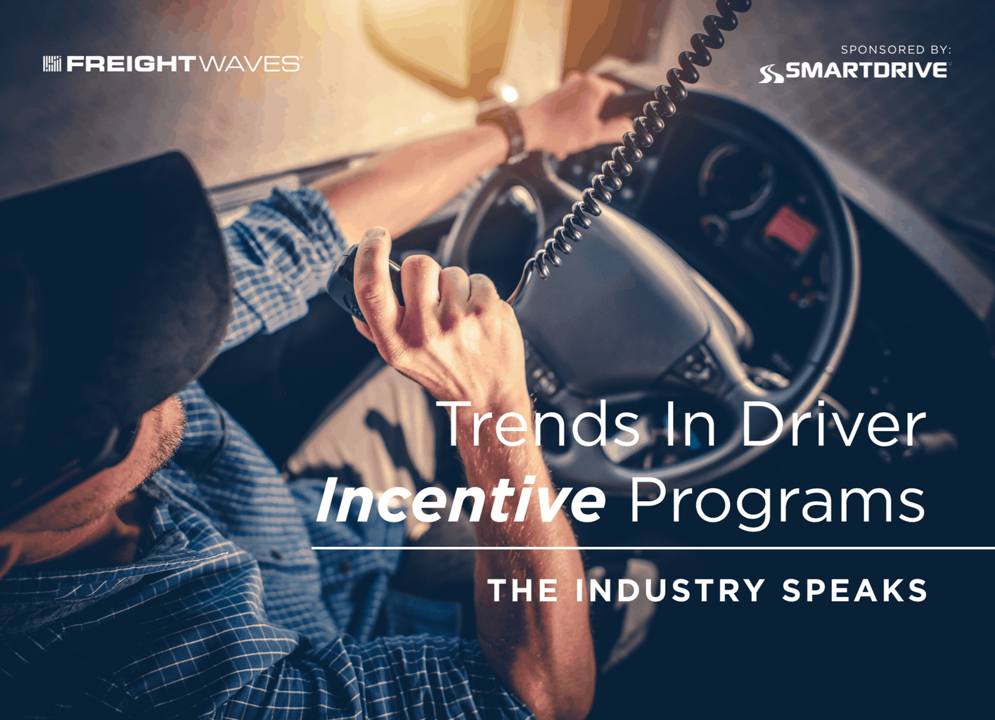 Photo of White Paper: Trends In Driver Incentive Programs
