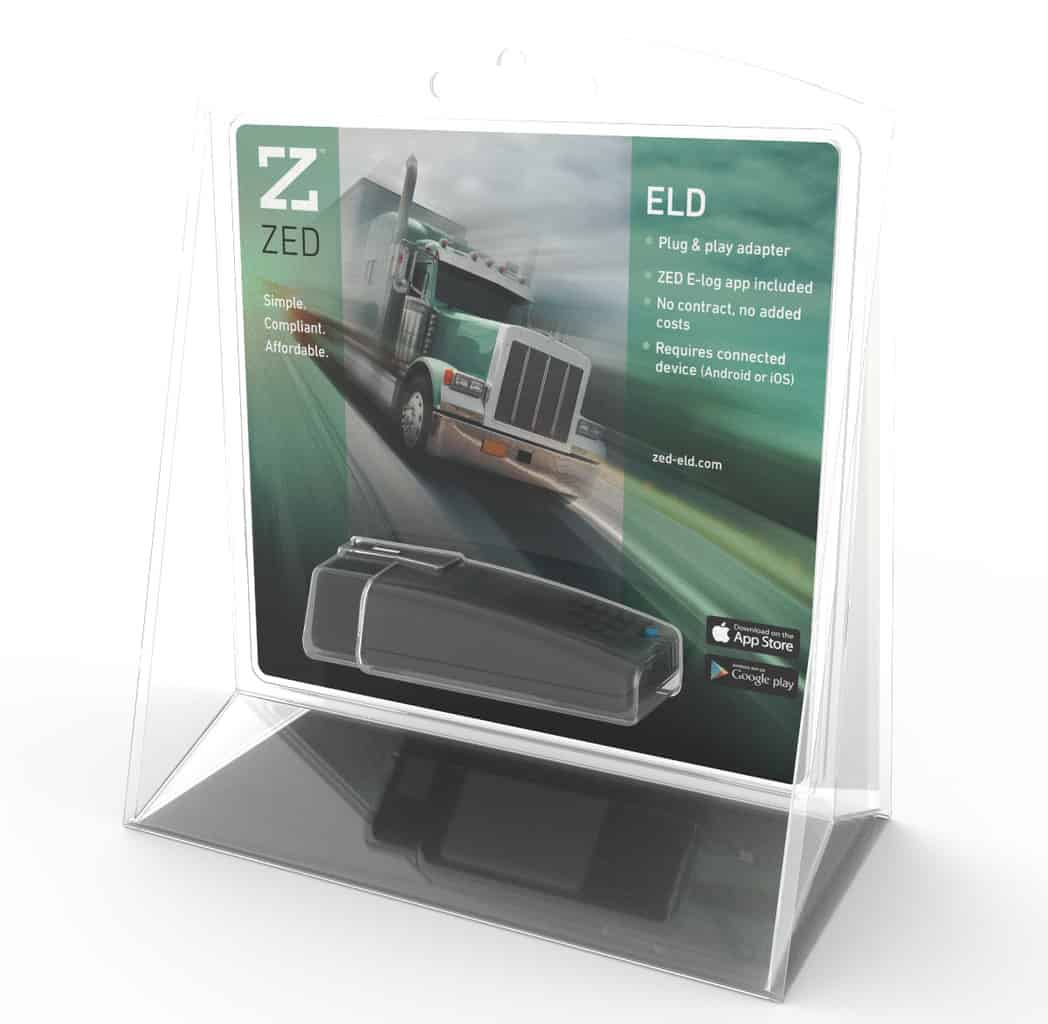 Photo of ZED Connect shutting down its ELD program