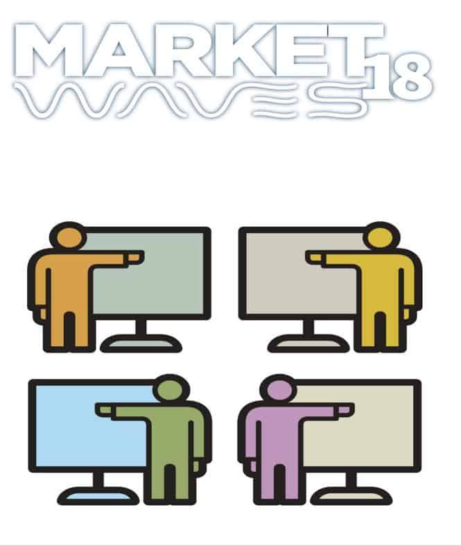 Photo of Getting ready for Demo Day at MarketWaves18, part 2: what several more companies are going to show