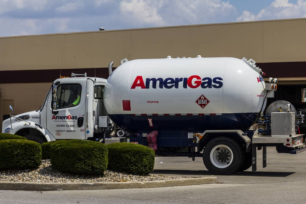 Photo of Propane was overlooked in a FMCSA HOS exemption, but it's now included