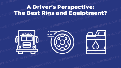 Photo of A Driver's Perspective: The Best Rigs and Equipment?
