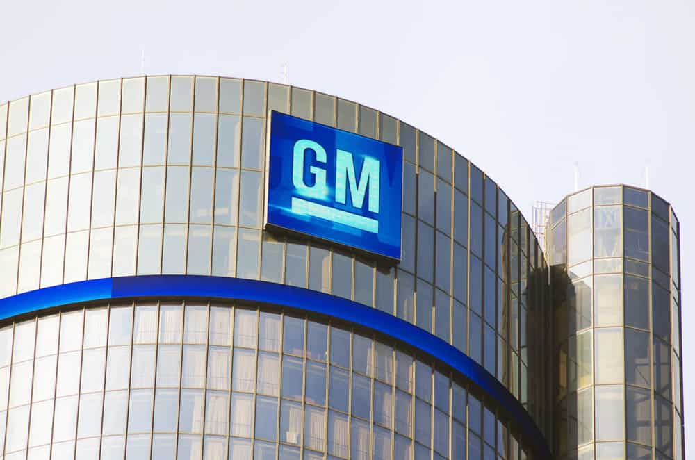 Photo of GM lays off thousands of workers, five plants up for closure