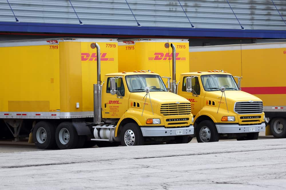 Photo of Today's Pickup: DHL is turning to AI-enabled robots to improve warehouse efficiency
