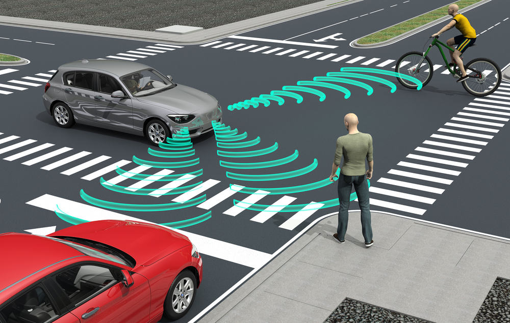 Photo of Netradyne captures over 100 million minutes of driving video data to improve driver behavior