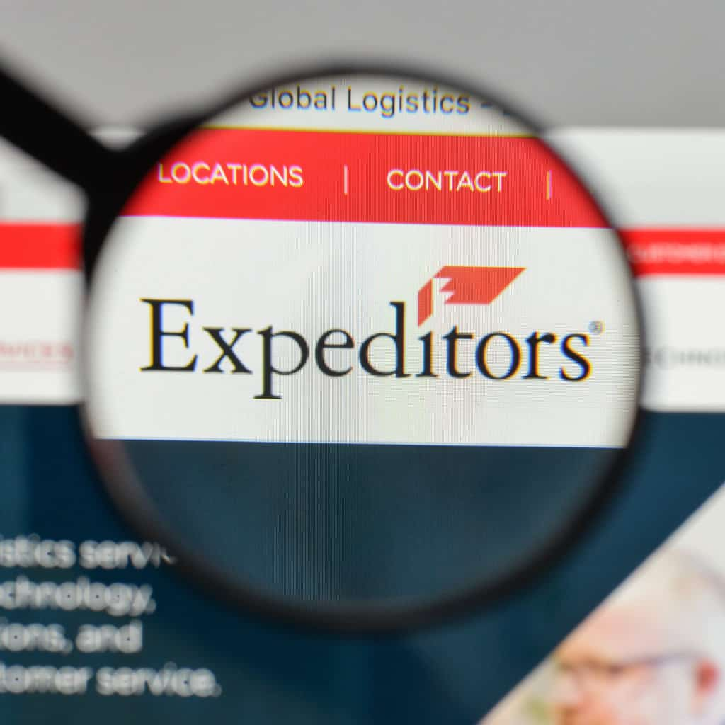Photo of Expeditors manages through higher carrier pricing to post solid third-quarter results