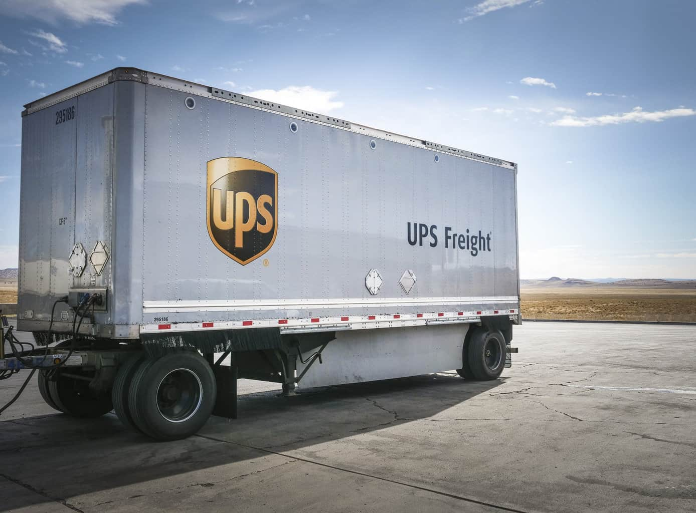 Photo of UPS Freight shippers took volume elsewhere as strike concerns loomed. Will they return?