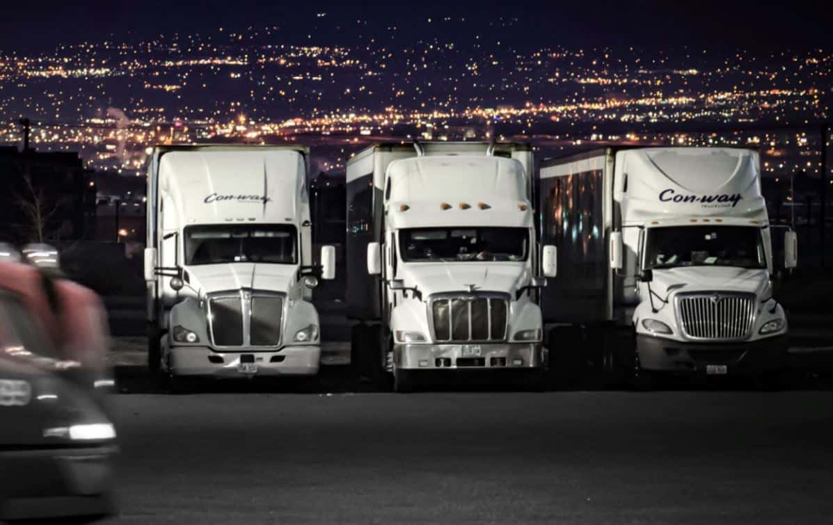 Photo of FMCSA adds a few words to clarify its rules on personal conveyance