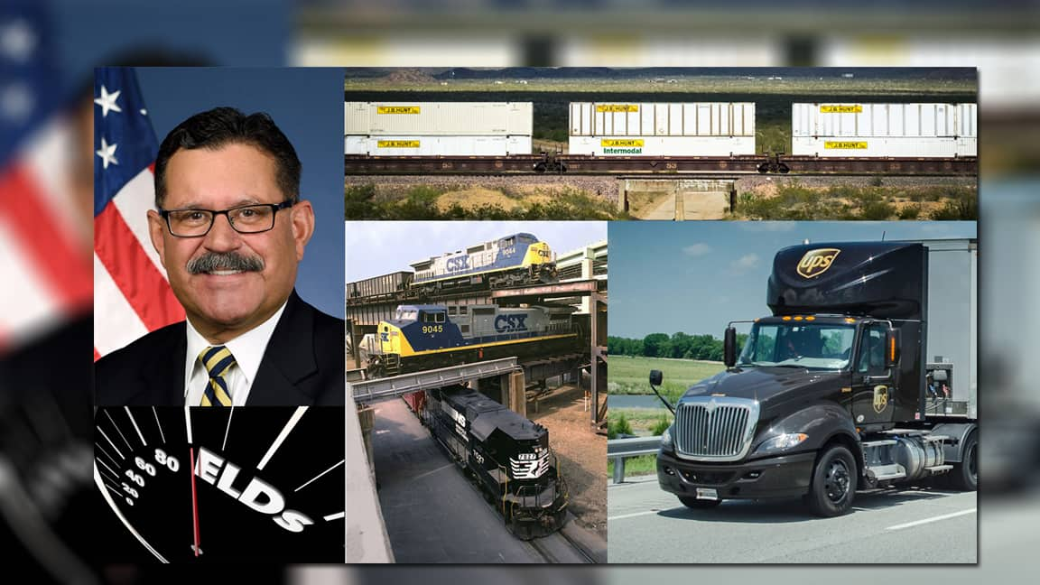 Transport in 2018: the year that ELDs, the economy and the