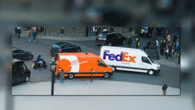 Photo of TNT Express albatross rears its head in FedEx's rocky Q2 results