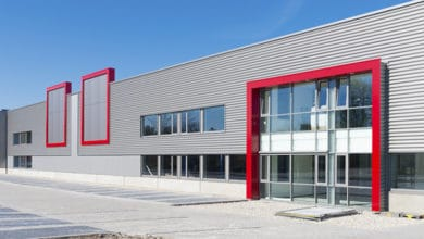 Photo of Industrial property demand will flatten next year after record 8-year run, JLL says
