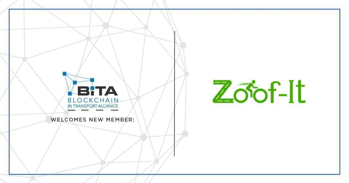 Photo of Zoof-It joins the Blockchain in Transport Alliance
