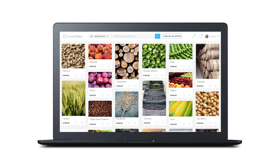 Photo of Intelage raises $2.3 million in attempt to ease bottlenecks in the global commodities market