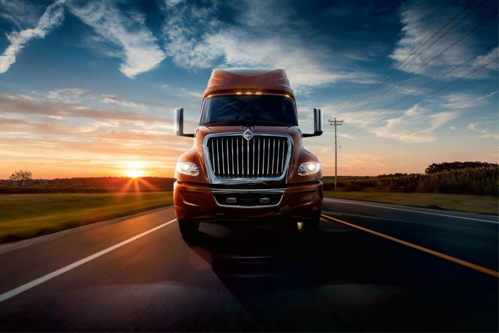 Photo of Today's Pickup: Eaton clutch defect leads to International truck recall, Amazon Air takes off and intermodal growth