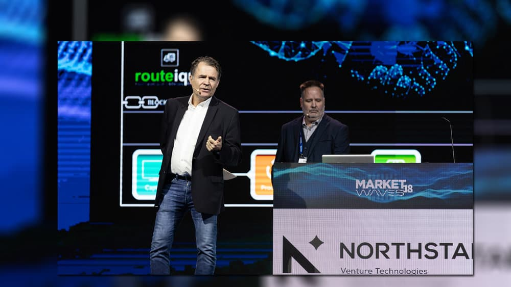 Photo of Rapid-fire pitch: Northstar Venture shows how to speed up invoice processing