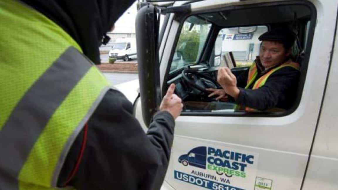Photo of Closing out long battle, clean truck program to take effect in the new year