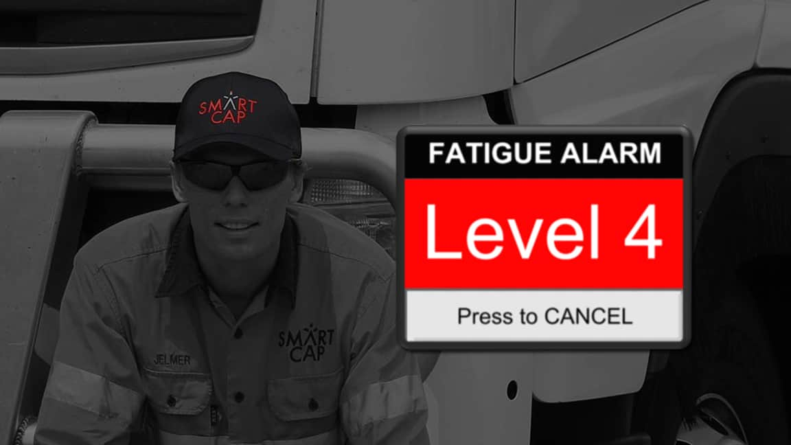Photo of Truck drivers to trial fatigue-monitoring cap