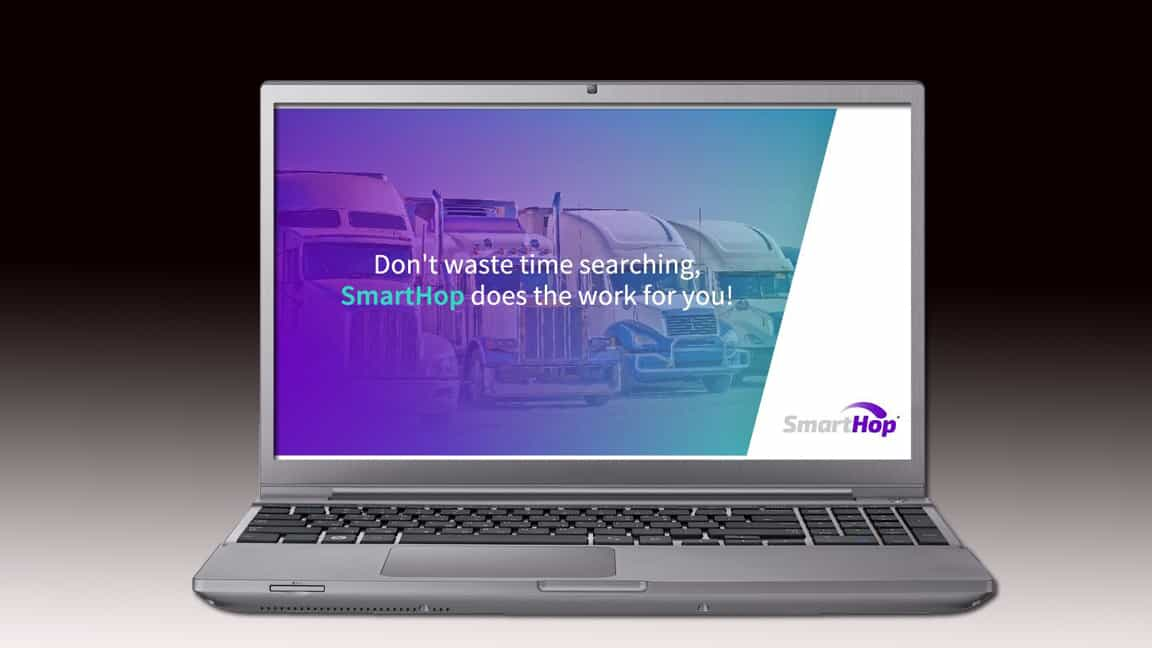 Photo of Trucking logistics startup SmartHop gets capital to modernize traditional dispatch models