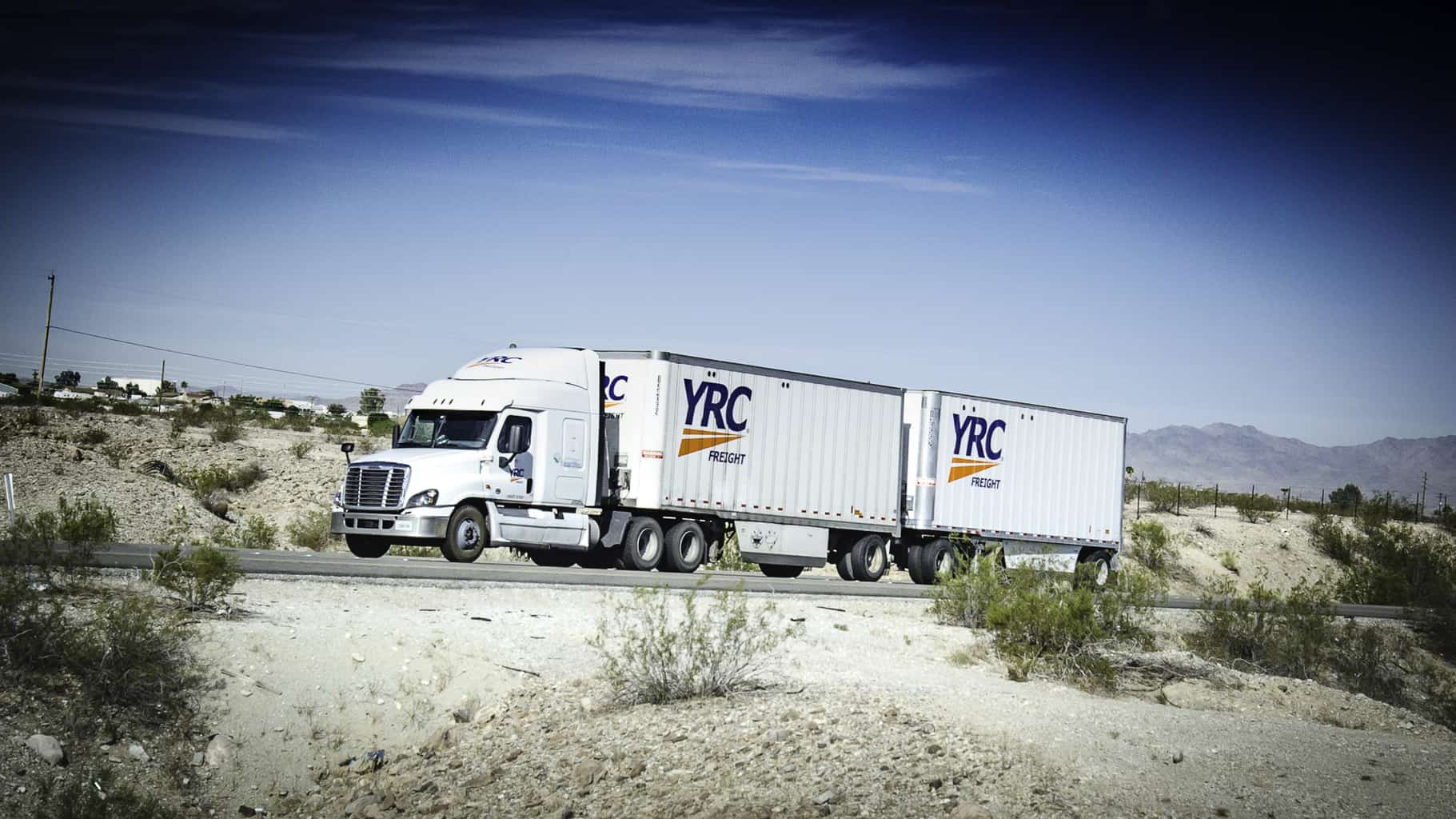 YRC, Teamsters begin contract talks to replace 5-year pact
