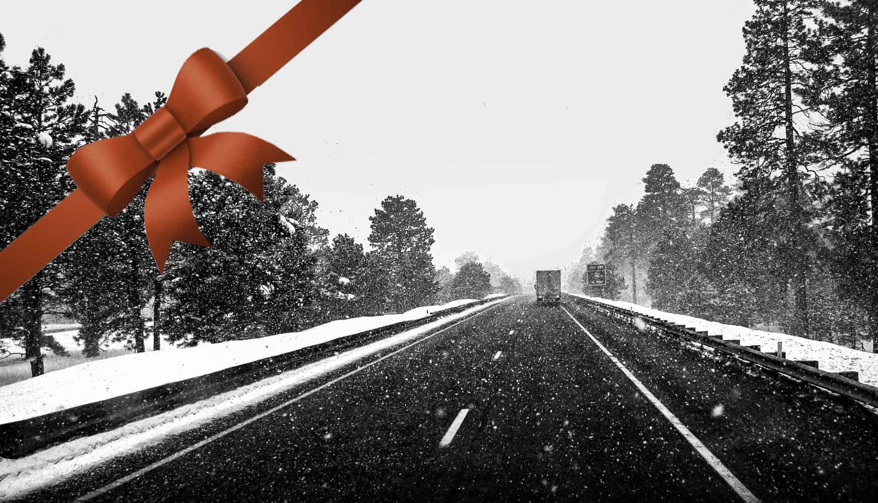 Photo of Christmas comes early for most freight brokers in 2018