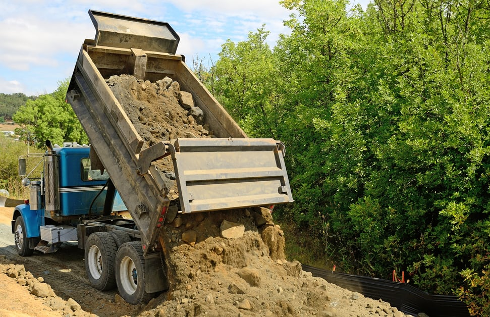 Photo of TRUX platform tackles inefficiencies in dump truck market