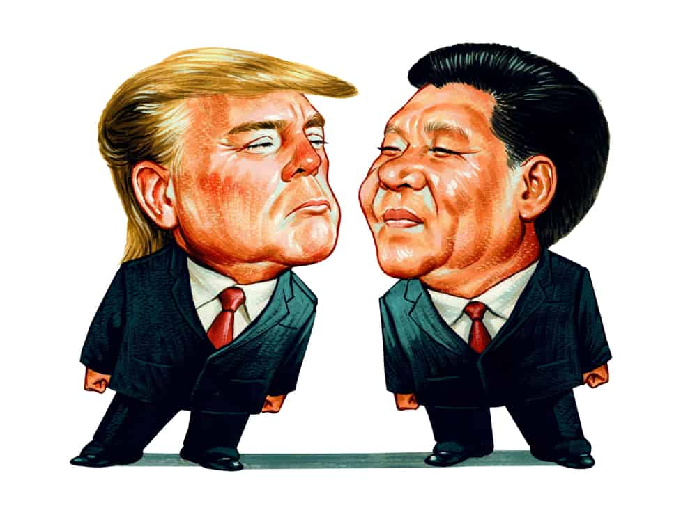 Photo of Big deal or little deal? What's the deal with Trump's trade truce?