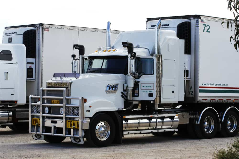 Photo of Peaked: Australia heavy truck sales likely to slow