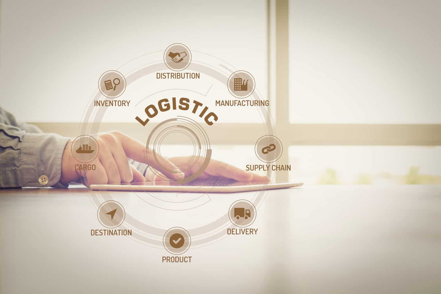 Photo of Project44 acquires GateHouse Logistics to create international visibility footprint