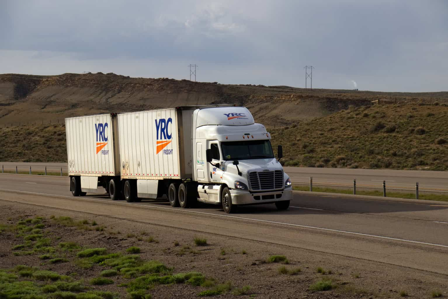 Photo of Gov't lawsuit against YRC shines light on LTL reweighing practices