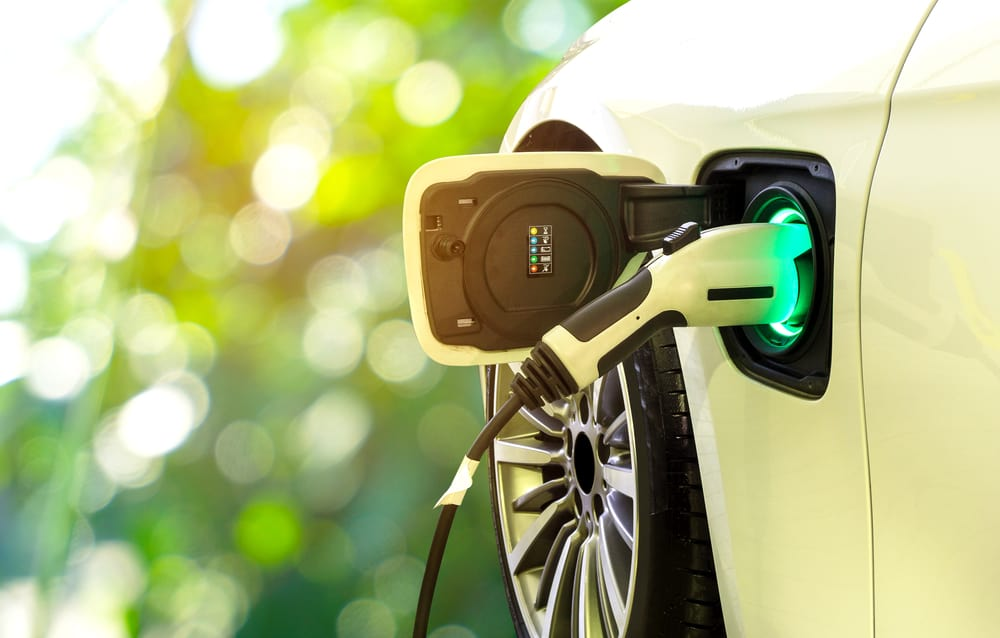 Photo of Today's Pickup: Electric vehicle adoption could increase fuel tax burden on gasoline vehicle users