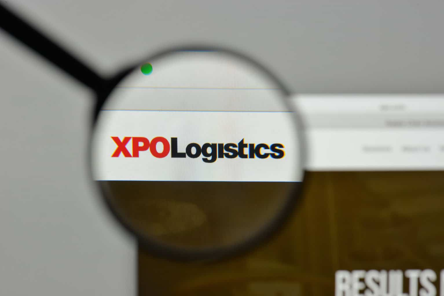 Photo of XPO shares stage steep drop as company's 2019 earnings growth may fall under analyst estimates