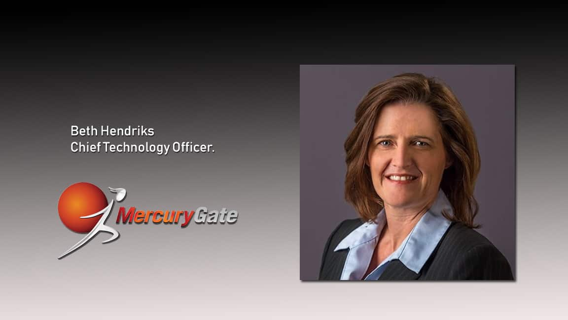 Photo of MercuryGate taps Oracle executive as CTO; outsider to oversee company's IT infrastructure