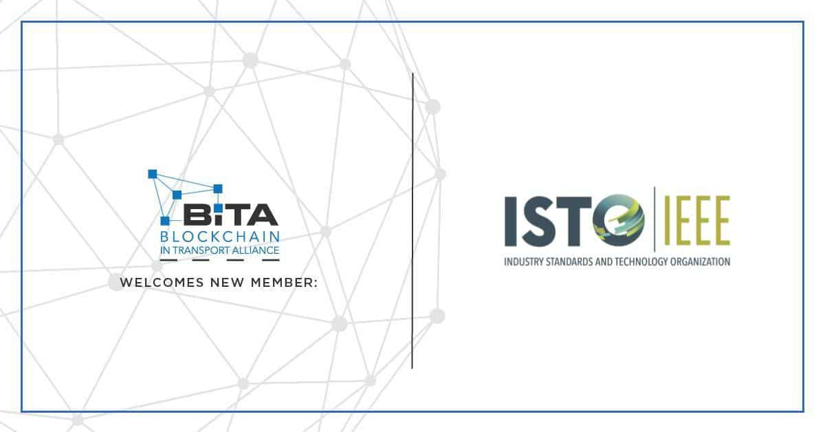 Photo of BiTA appoints IEEE-ISTO for standards