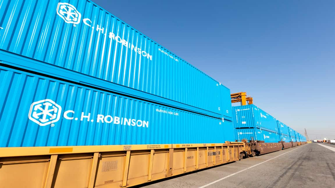 Photo of C. H. Robinson beats Street consensus on earnings growth by double digits