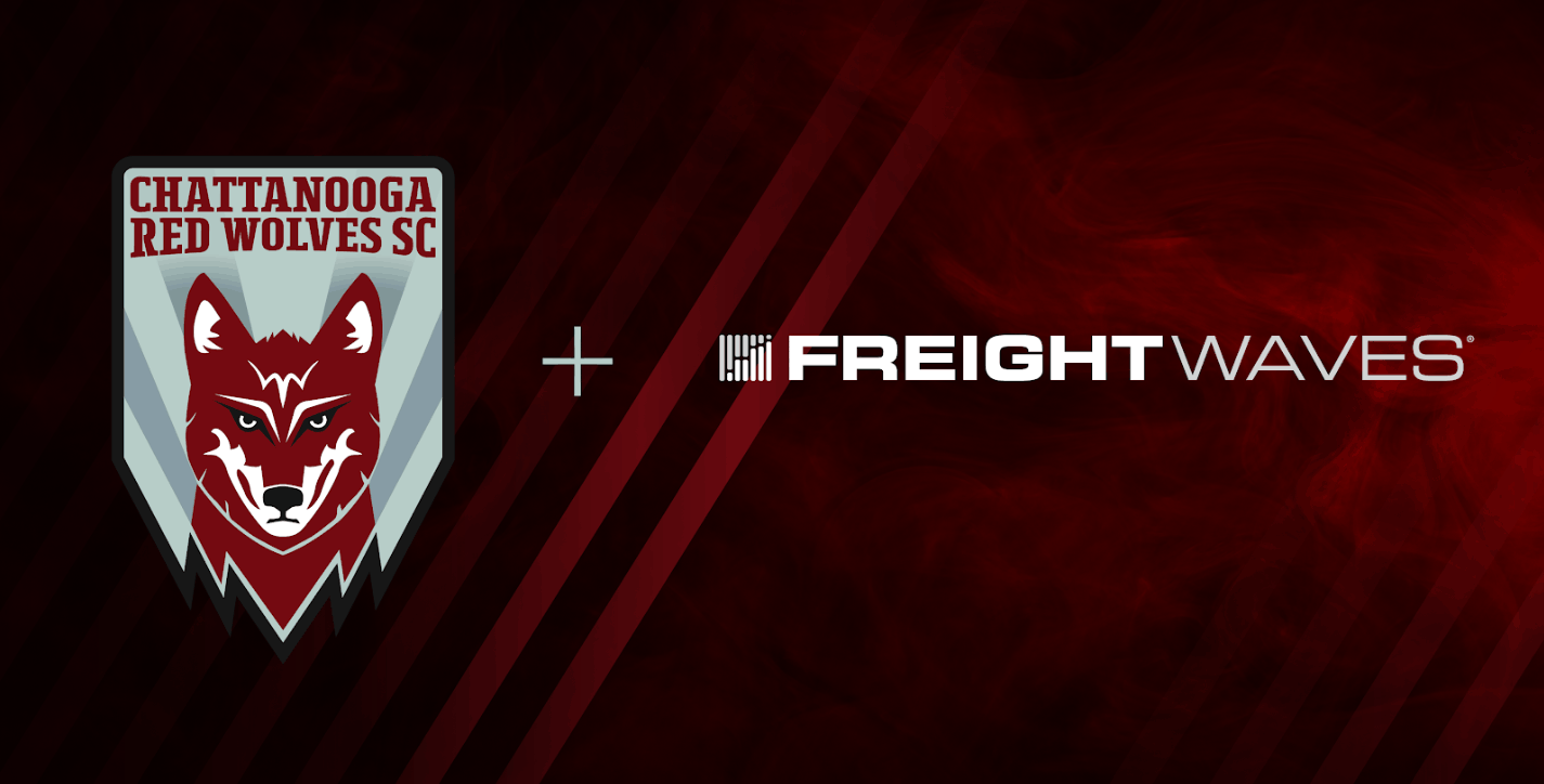 Photo of FreightWaves announces strategic support for Lady Red Wolves