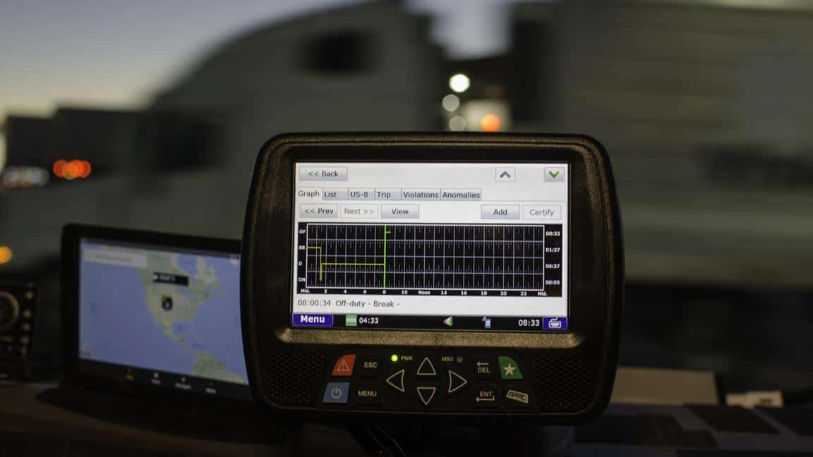 Photo of ELD enforcement in New York could take months