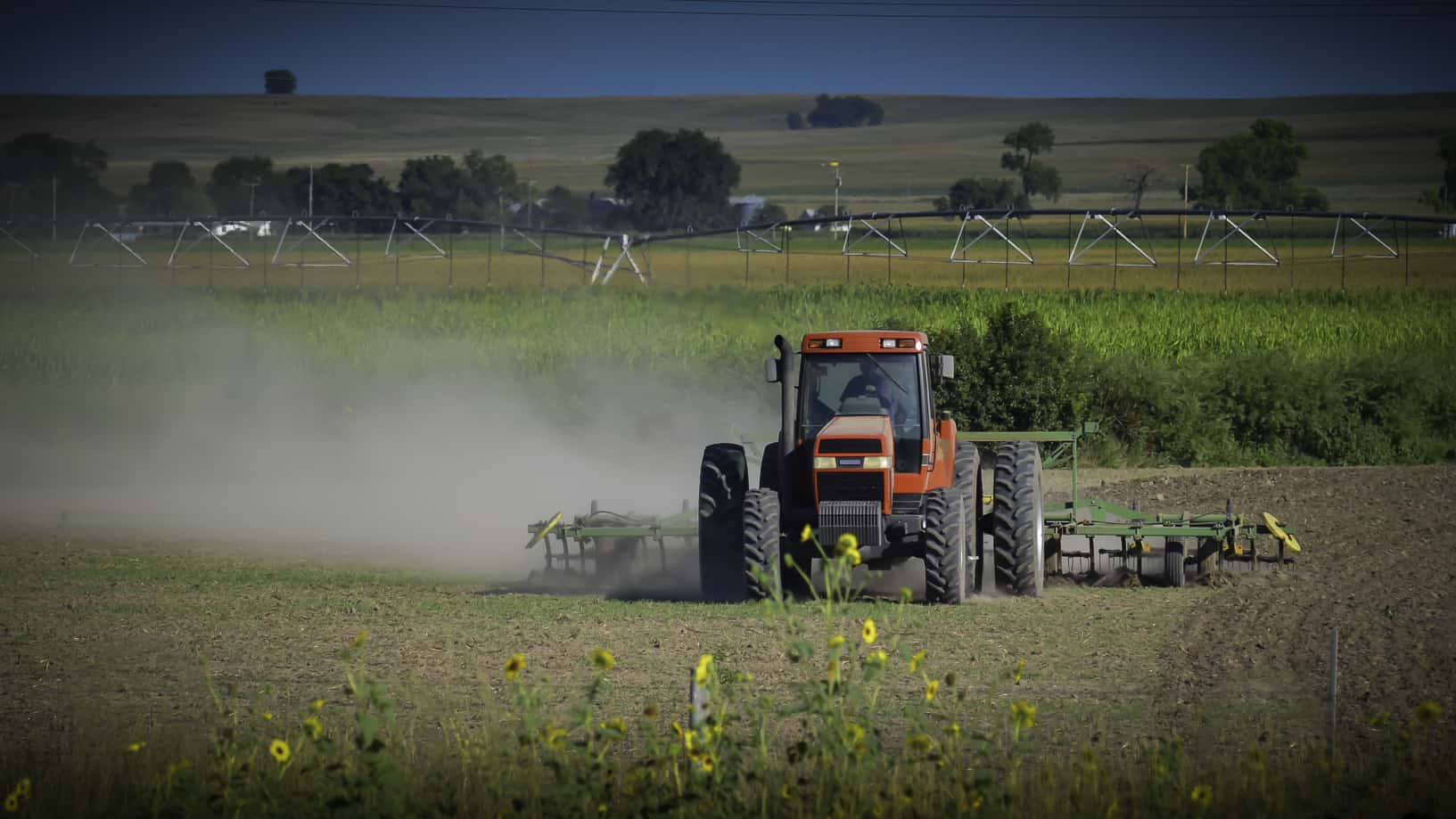 Photo of Critical USDA functions operating during U.S. government shutdown – but agricultural community is wary