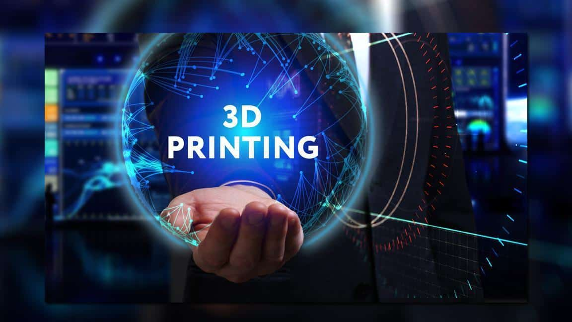Photo of Combo of 3D printing and fast shipping will lead next industrial revolution – or disrupt it