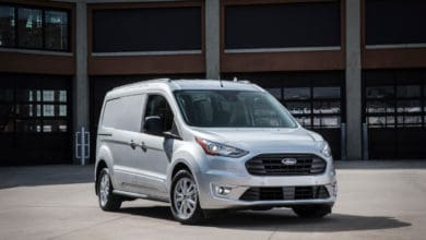 Photo of Ford, Volkswagen announce partnership to jointly develop commercial vans, pickups