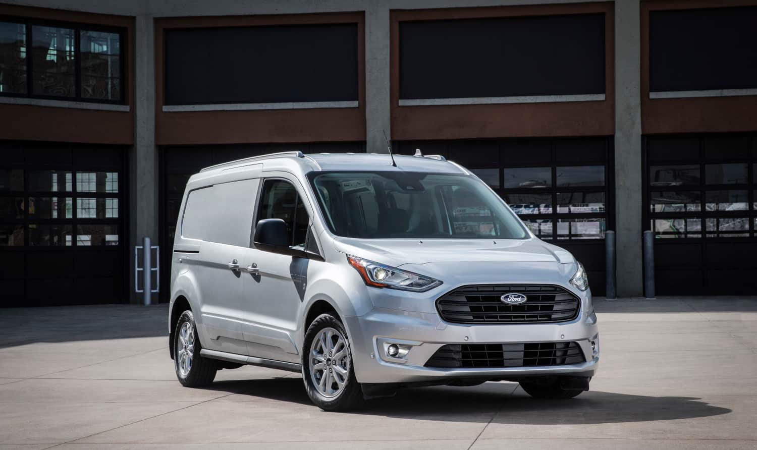 Ford Says The Battery Pack For The 2011 Transit Connect Electric Will